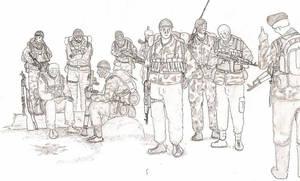 Serbian Militia