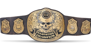 IFF Hardcore Championship