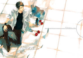 khr_fanbook07_cover by shirleyfoxcc
