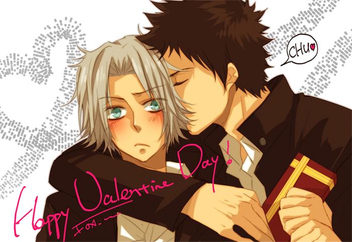 valentine day by shirleyfoxcc