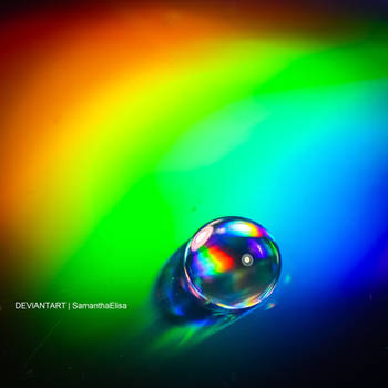 Color Spectrum by SamanthaElisa