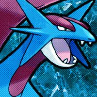 Salamence Avatar or icon by Pheonixmaster1
