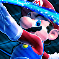 Mario Avatar or icon by Pheonixmaster1