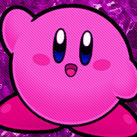 Kirby Avatar or icon by Pheonixmaster1