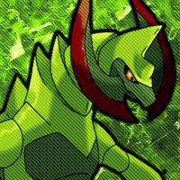 Haxorus Avatar or icon by Pheonixmaster1
