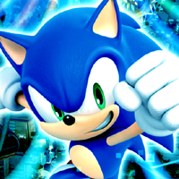 Sonic Colors Avatar or icon by Pheonixmaster1