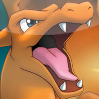 Charizard Icon 2 by Pheonixmaster1