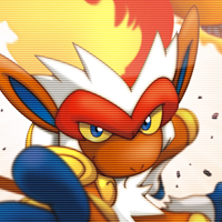 Infernape Icon by Pheonixmaster1