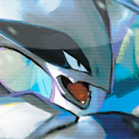 Lugia Icon by Pheonixmaster1