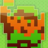 Link NES Icon by Pheonixmaster1