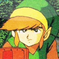 Link NES Icon 2 by Pheonixmaster1