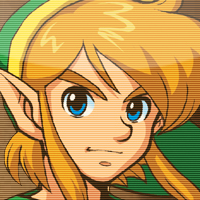 A Link to Past Icon 2 by Pheonixmaster1