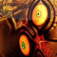 Majora's mask Icon by Pheonixmaster1