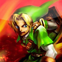 Link OOT Avatar 2 by Pheonixmaster1