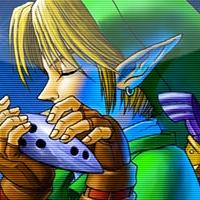 Link Ocarina icon by Pheonixmaster1