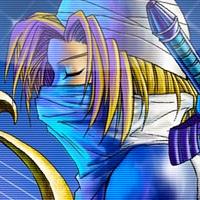 Sheik Harp icon by Pheonixmaster1