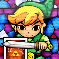 Link Defend Icon by Pheonixmaster1