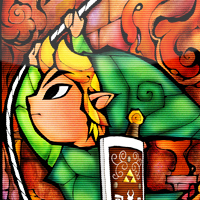 Link Swing Icon by Pheonixmaster1