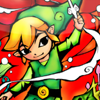 Link Wind Waker icon by Pheonixmaster1
