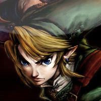 Link Twilight Princess Icon by Pheonixmaster1