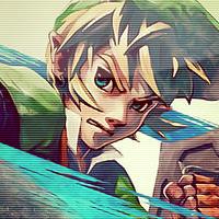 Link Slash SS Icon by Pheonixmaster1