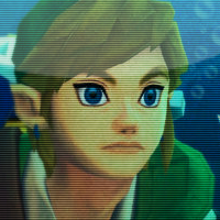 Link Swimming Icon by Pheonixmaster1