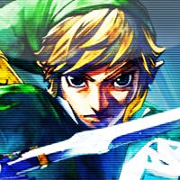 Skyward Link Avatar by Pheonixmaster1