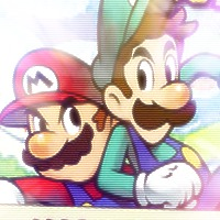 Mario and Luigi Icon by Pheonixmaster1