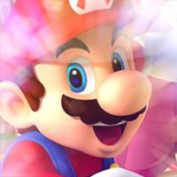 Mario Party Icon by Pheonixmaster1