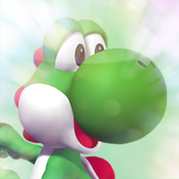 Yoshi Icon by Pheonixmaster1