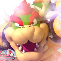 Bowser Icon 2 by Pheonixmaster1