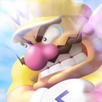 Wario Icon by Pheonixmaster1