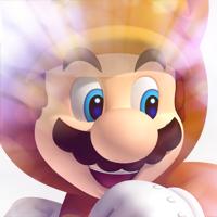 Tanooki Mario Icon by Pheonixmaster1
