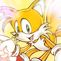 Tails Icon by Pheonixmaster1