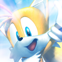 Tails Icon 2 by Pheonixmaster1