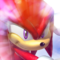 Knucles DX Icon by Pheonixmaster1