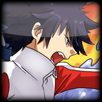 Rival Hugh Icon by Pheonixmaster1