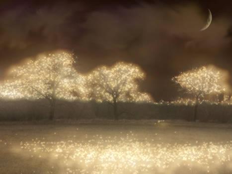 Magic Lights BG 02
