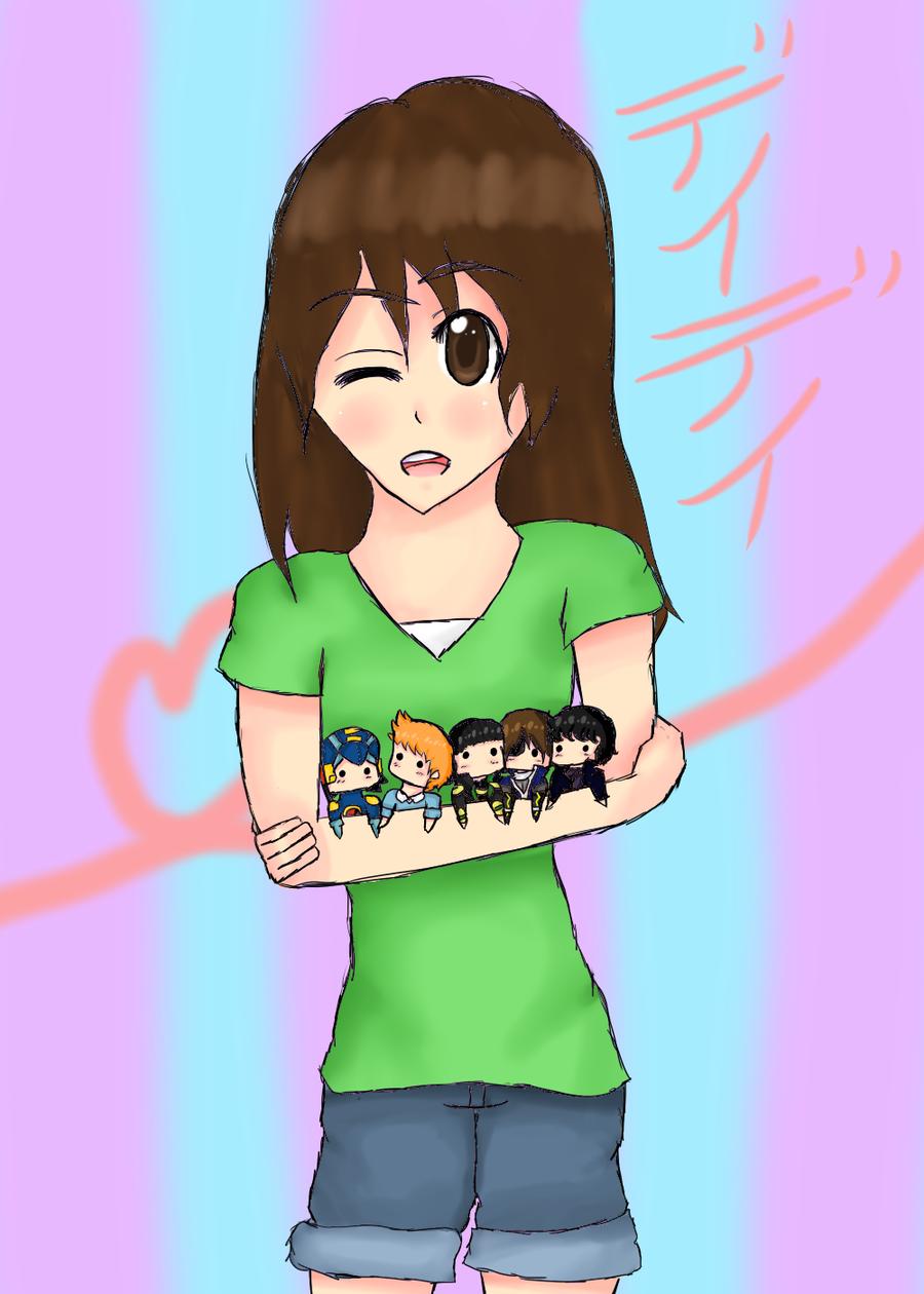 Enox-chan's Profile Picture