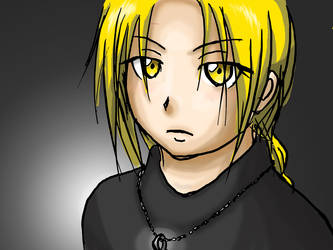 FMA: It's something important by qianying