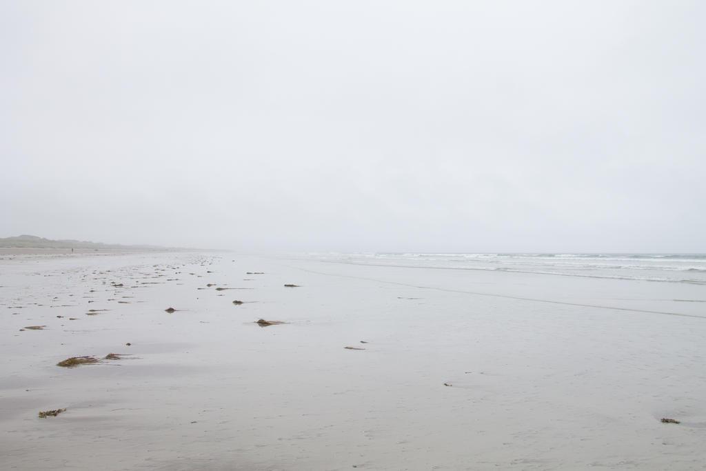 Ireland Inch Beach by darkrose42-stock