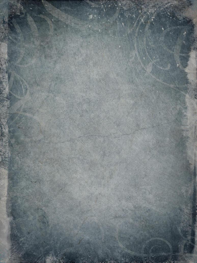 Blue grunge by darkrose42-stock