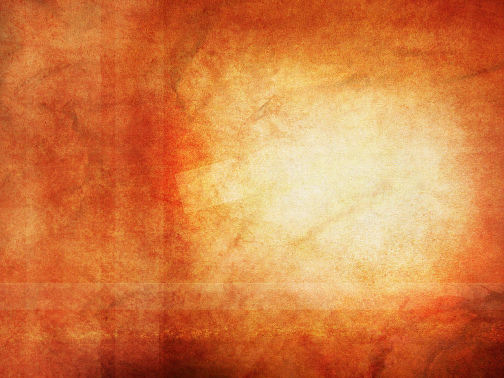 Orange grunge by darkrose42-stock