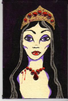 Greta, Queen of the Night