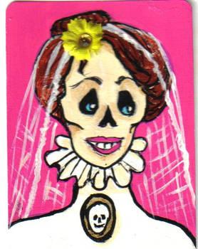 Corpse Bride I