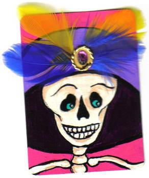 Catrina's New Hat