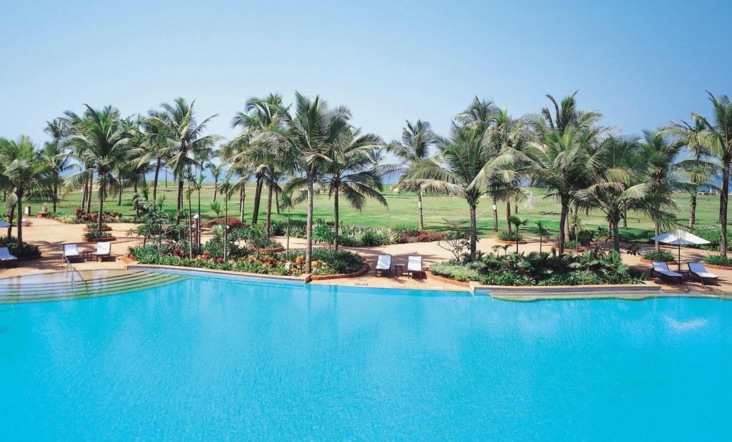 Beach Resorts In South Goa