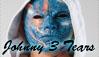 Johnny 3 Tears stamp by xXBlackDementia311Xx