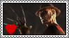 Dead by Daylight - Nightmare stamp