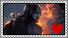 Dead by Daylight - Trapper stamp